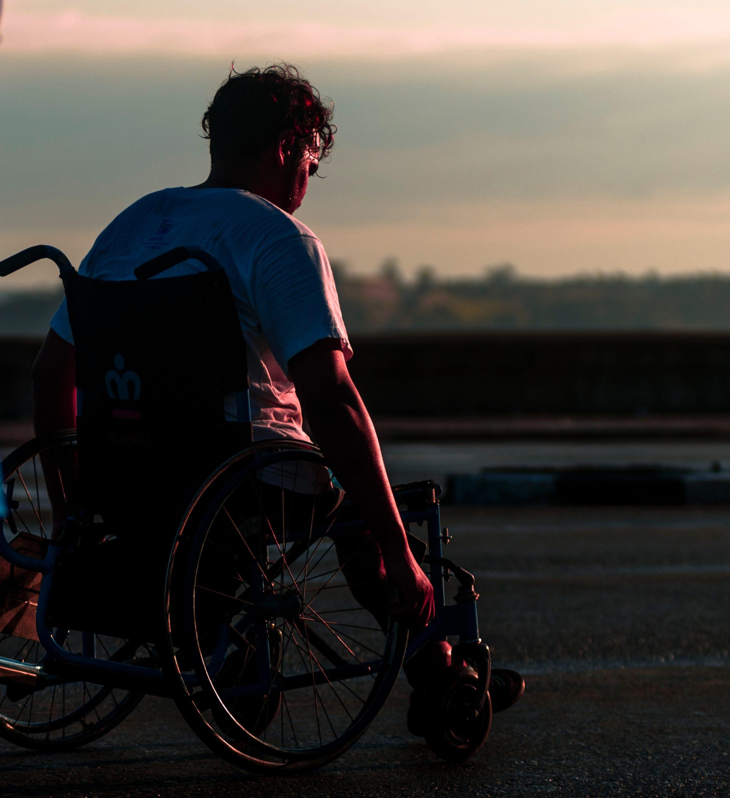 Disability assurance Prolink Financial Services