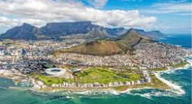 Capetown with Prolink Financial Services